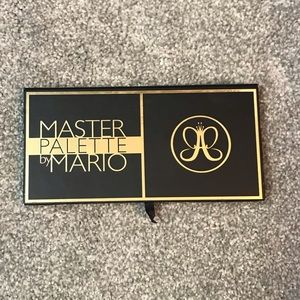 LIMITED EDITION MASTER PALETTE BY MARIO ANASTASIA